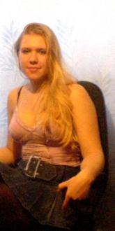 Monica Elektrogorsk