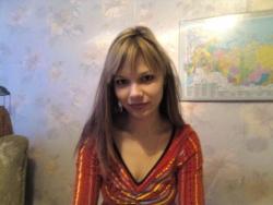 Nafisa Mospyne