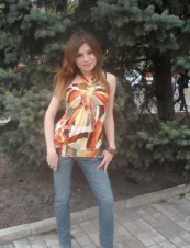 Nana from Russia 48 y.o.