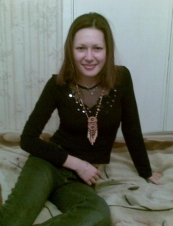Nargiz from Ukraine 43 y.o.