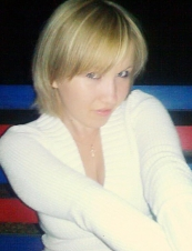 Narine from Ukraine 36 y.o.