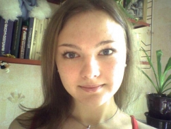 Nataliya Yelabuga