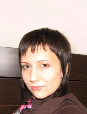 Nelly from Russia 34 y.o.