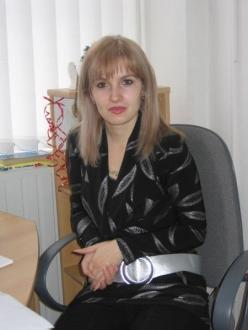 Novella Novoazovs'k