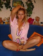 Oksana from Russia 45 y.o.