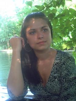 Oksana Somovo