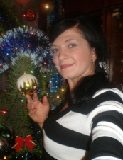 Orina from Ukraine 37 y.o.