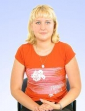 Raisa from Ukraine 30 y.o.