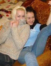 Ramila,<br> 32 y.o. from<br> Ukraine