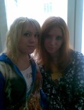 Rezeda from Ukraine 38 y.o.