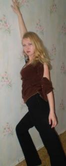 Rimma Mirnyy