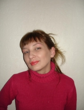 Rina,<br> 33 y.o. from<br> Russia