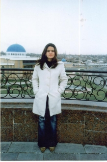 Rufina Skadovs'k