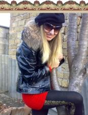 Ruslana from Ukraine 38 y.o.
