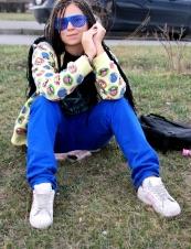 Salia from Ukraine 39 y.o.