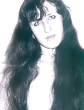 Salima,<br> 46 y.o. from<br> Ukraine