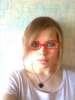 Sofiya Hadyach