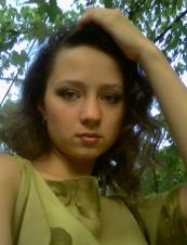 Svyatoslava,<br> 29 y.o. from<br> Russia
