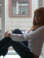 Talia from Russia 33 y.o.