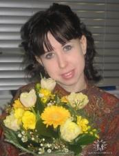 Talia,<br> 41 y.o. from<br> Ukraine