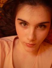 Vlada from Ukraine 32 y.o.