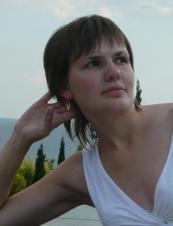 Vlada from Russia 31 y.o.