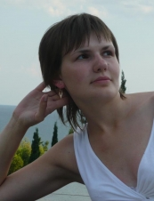 Vlada,<br> 33 y.o. from<br> Russia