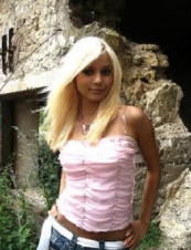 Yana from Russia 31 y.o.