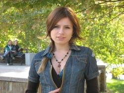 Yana Yasnyy