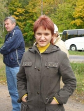 Ajar from Ukraine 58 y.o.
