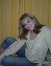 Ancy from Russia 35 y.o.