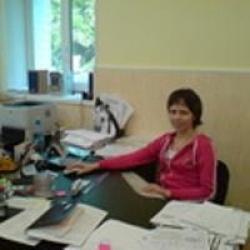 Anita Novoyavorivs'k