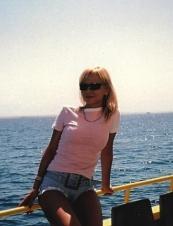 Arbine,<br> 43 y.o. from<br> Ukraine