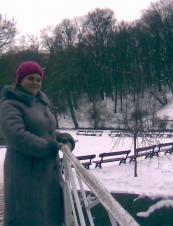 Arbine,<br> 53 y.o. from<br> Ukraine