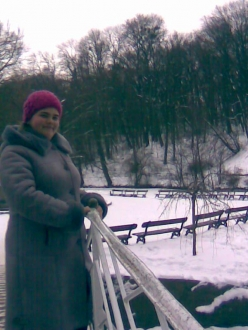 Arbine Novohrad-Volyns'kyy