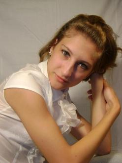 Bianca Khorol