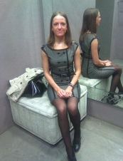 Bianca from Ukraine 50 y.o.