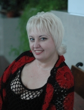 Camilla from Ukraine 51 y.o.