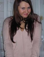 Clara from Ukraine 39 y.o.