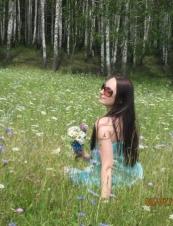 Dahlia from Russia 67 y.o.