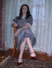 Danara,<br> 47 y.o. from<br> Ukraine
