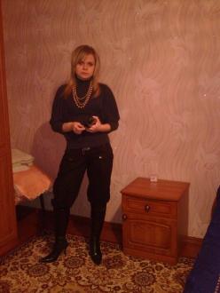 Danielle Troitskaya