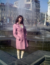 Dilbar from Ukraine 40 y.o.