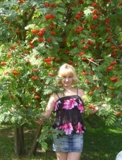 Dilfuza from Ukraine 48 y.o.
