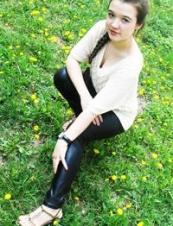 Elana,<br> 31 y.o. from<br> Ukraine
