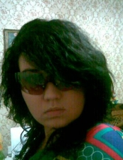 Elanda from Russia 47 y.o.