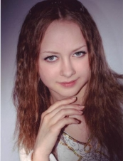 Elmira from Russia 32 y.o.