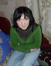 Elya from Russia 41 y.o.