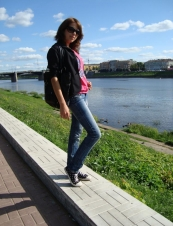 Erlanda from Russia 35 y.o.