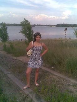 Farida Nazarovo
